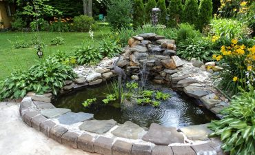 Water features New Orleans - Big Easy Landscaping