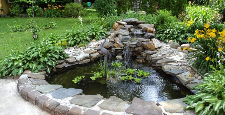 TOP LANDSCAPER OFFERS EXCELLENT WATER FEATURES IN NEW ORLEANS