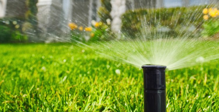 Big Easy Landscaping Irrigation System New Orleans - Big Easy Landscaping