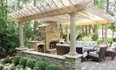 Best New Orleans Patio Designs - Big Easy Landscaping