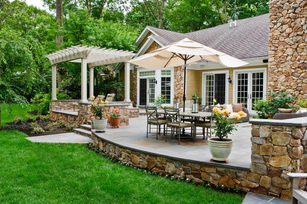 Patio Covers in New Orleans