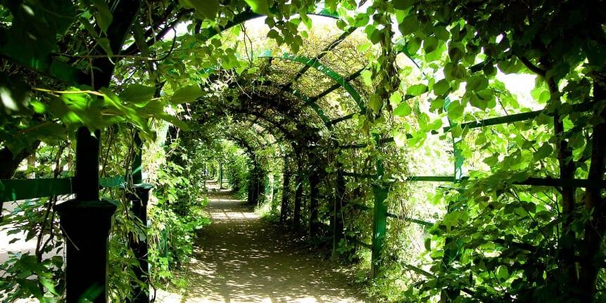 pergolas New Orleans - Big Easy Landscaping