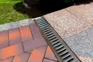 subsurface drainage New Orleans - Big Easy Landscaping