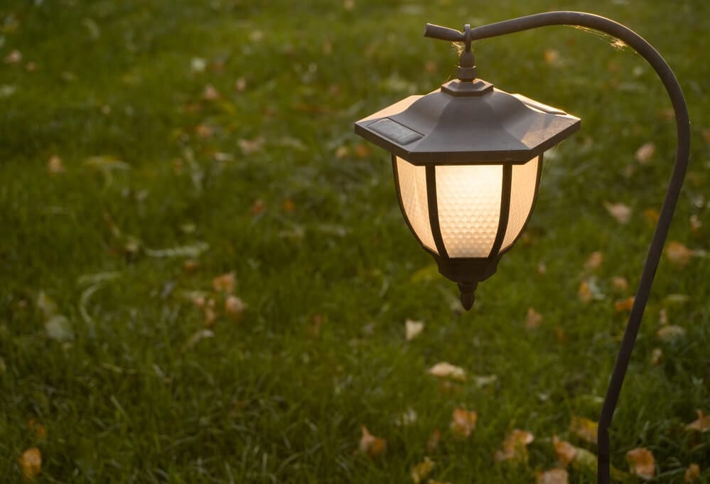 New Orleans outdoor lighting - Bog Easy Landscaping