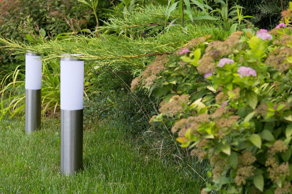 lighting fixtures - Big Easy Landscaping