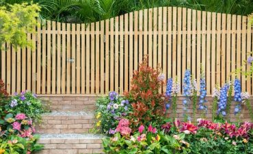 new orleans wood fences - Big Easy Landscaping