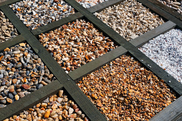 Big Easy Landscaping - Types of Stone for Landscaping